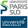 Paris-Sud University logo