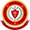 Pasig Catholic College logo