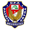 Patria Artha University logo