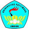Pattimura University logo