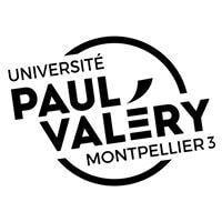 Paul Valery University, Montpellier 3 logo