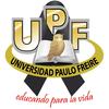Paulo Freire University logo