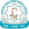 Pavlodar State University logo