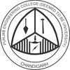 PEC University of Technology logo