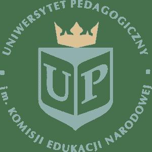 Pedagogical University of Cracow logo