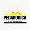 Pedagogical University of El Salvador logo