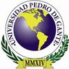 Pedro de Gante University logo