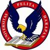 Pelita Harapan University logo
