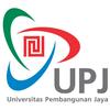 Pembangunan Jaya University logo