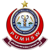 Peoples University of Medical and Health Sciences for Women logo