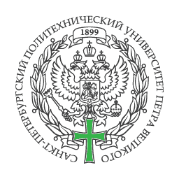 Peter the Great St.Petersburg Polytechnic University logo
