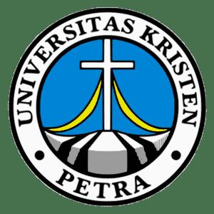 Petra Christian University logo