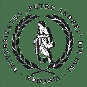 Petre Andrei University of Iasi logo