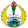 PGRI University of Adi Buana logo
