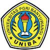 PGRI University of Banyuwangi logo