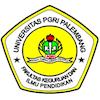 PGRI University of Palembang logo