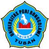 PGRI University of Ronggolawe logo