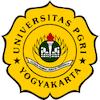 PGRI University of Yogyakarta logo