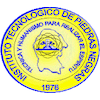Piedras Negras Institute of Technology logo