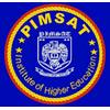 PIMSAT Institute of Higher Education logo