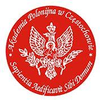 Polonia University of Czestochowa logo