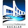 Polytechnic University of Bacalar logo