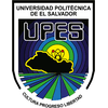 Polytechnic University of El Salvador logo