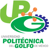 Polytechnic University of Gulf of Mexico logo