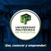 Polytechnic University of Huejutla logo