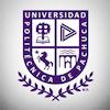 Polytechnic University of Pachuca logo