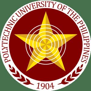 Polytechnic University of the Philippines logo