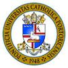 Pontifical Catholic University of Puerto Rico - Ponce logo