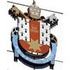 Pontifical Catholic University of Rio Grande do Sul logo