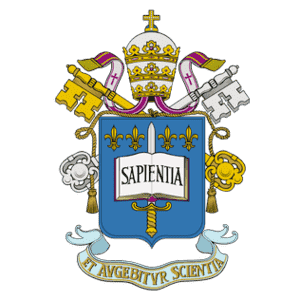 Pontifical Catholic University of Sao Paulo logo