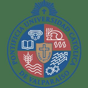Pontifical Catholic University of Valparaiso logo