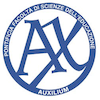 Pontifical Faculty of Education Sciences Auxilium logo
