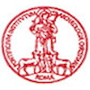 Pontifical Institute of Christian Archaeology logo