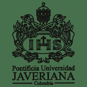 Pontifical Javeriana University logo