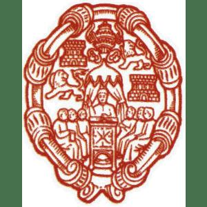 Pontifical University of Salamanca logo