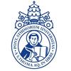 Pontifical University of St. Thomas Aquinas logo