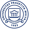 Prasetiya Mulya University logo