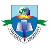 Premier University logo