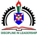 Presbyterian University College logo