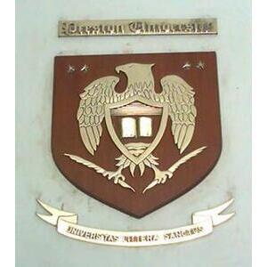 Preston University logo