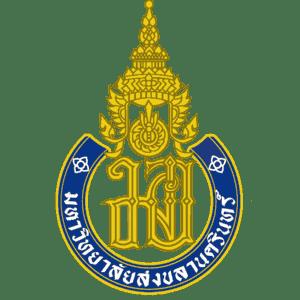 Prince of Songkla University logo