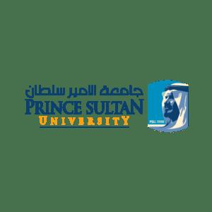 Prince Sultan University logo