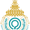 Princess of Naradhiwas University logo