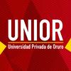 Private University of Oruro logo