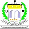 Private University of Ouagadougou logo