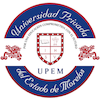 Private University of the State of Morelos logo